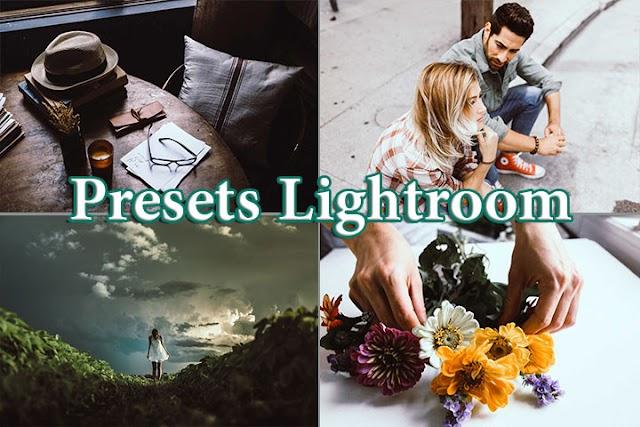 أفضل فلتر لايت روم و بريست احترافى جديد - Presets Lightroom