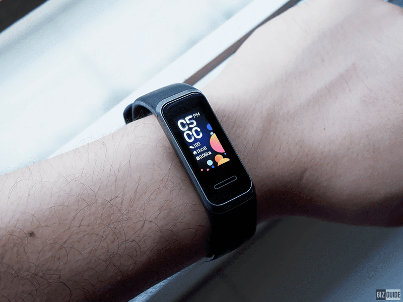 Huawei Band 4: Why is it your next fitness buddy?