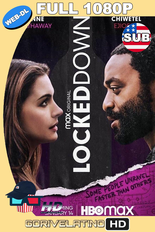 Locked Down (2021) HMAX WEB-DL FULL 1080p SUBTITULADO MKV
