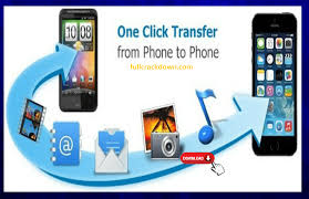How to transfer data Wondershare MobileTrans Crack?