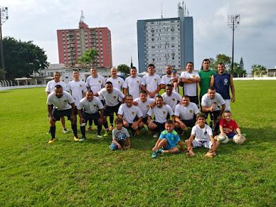 Variedades vence Municipal de Futebol Quarentão em Registro-SP