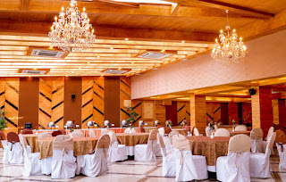 Top Banquet halls in Hyderabad and Secunderabad