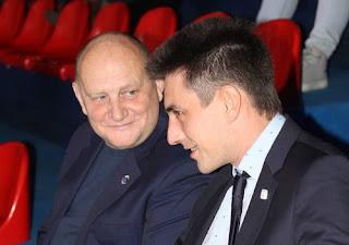 Гражданинов Александр Викторович профсоюз Профспорт