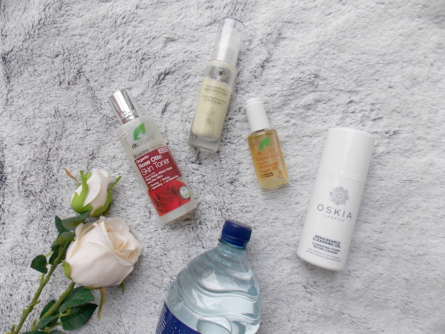 5 Ways To Hydrate Your Skin