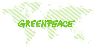 Greenpeace Worldwide Office Locations
