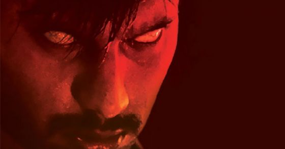 Η Βίβλος του Διαβόλου (Ντοκιμαντέρ)