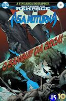 DC Renascimento: Asa Noturna #31