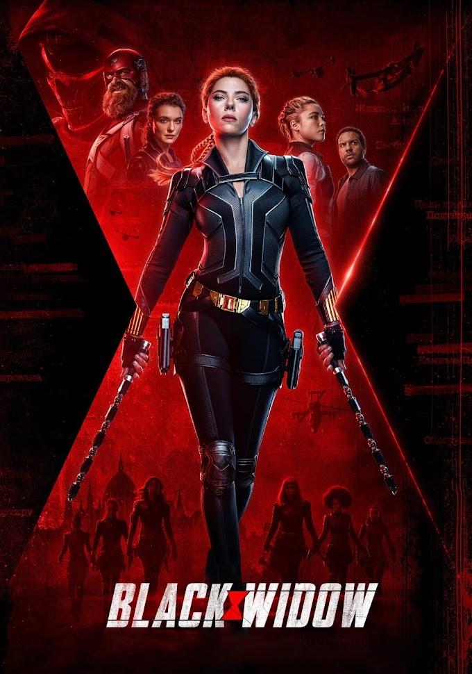 Imágenes de la película Black Widow