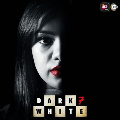 Nidhi Singh web series poster