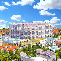 Designer City: Empire Edition Mod Apk