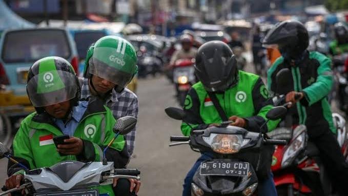 Indonesia Memberlakukan Aturan Baru Ojek Online
