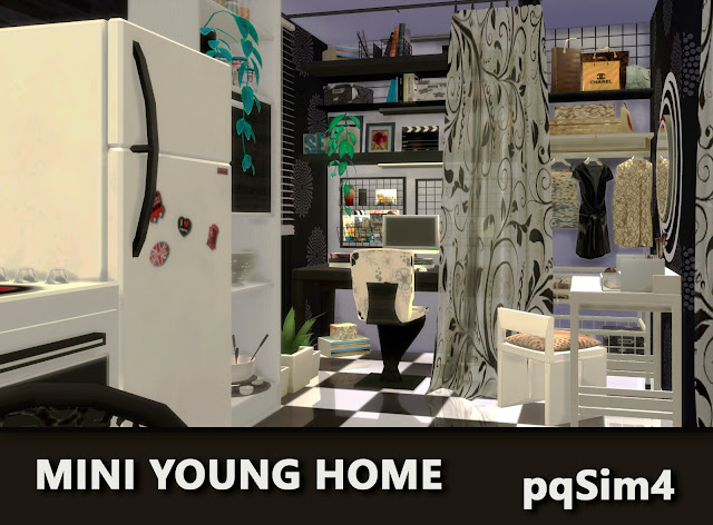 Mini Young Home.Interior 3