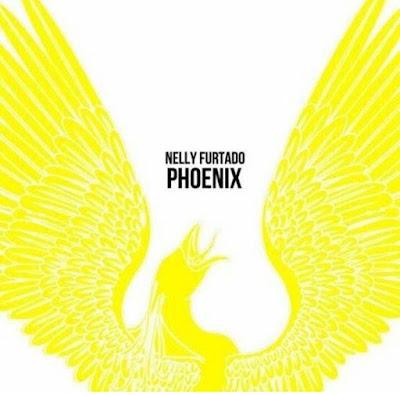 "Nelly Furtado Drops New Single ""Phoenix"""