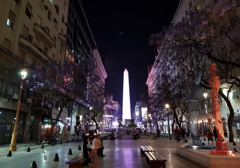 Onde ficar em Buenos Aires, centro ou recoleta?