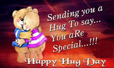 Happy Hug Day Whatsapp Profile Pics
