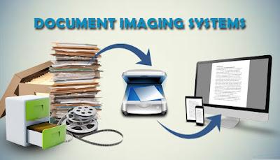 Efisiensi Dengan Document Imaging