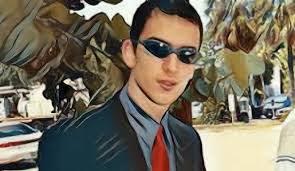 Jonathan James   Top three hackers in world