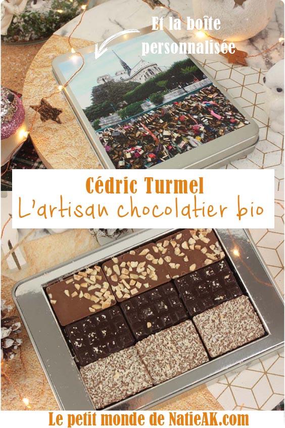 artisan chocolatier bio avis