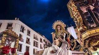 Una obra de Ildefonso Pérez anunciará por segundo año consecutivo la Semana Santa de La Línea