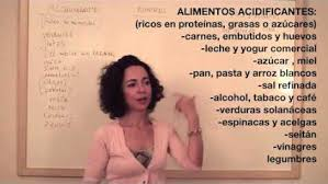 Cómo cuidar los huesos y prevenir enfermedades a través de la Alimentación Alcalina