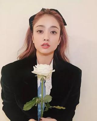 Maria Tani · Japanese Cute Girl