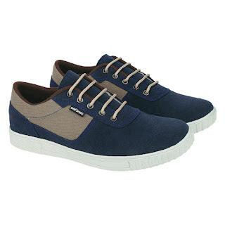Sepatu Sneaker Pria Catenzo NY 085