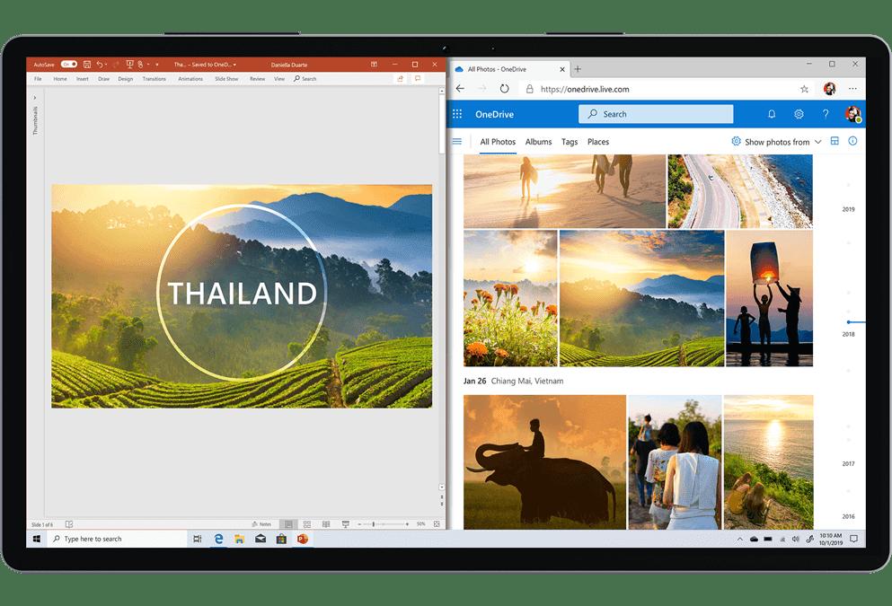 OneDrive for Windows