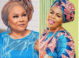 Toyin Afolayan vs Sola Sobowale - Who acts the wicked mother-in-law role better?