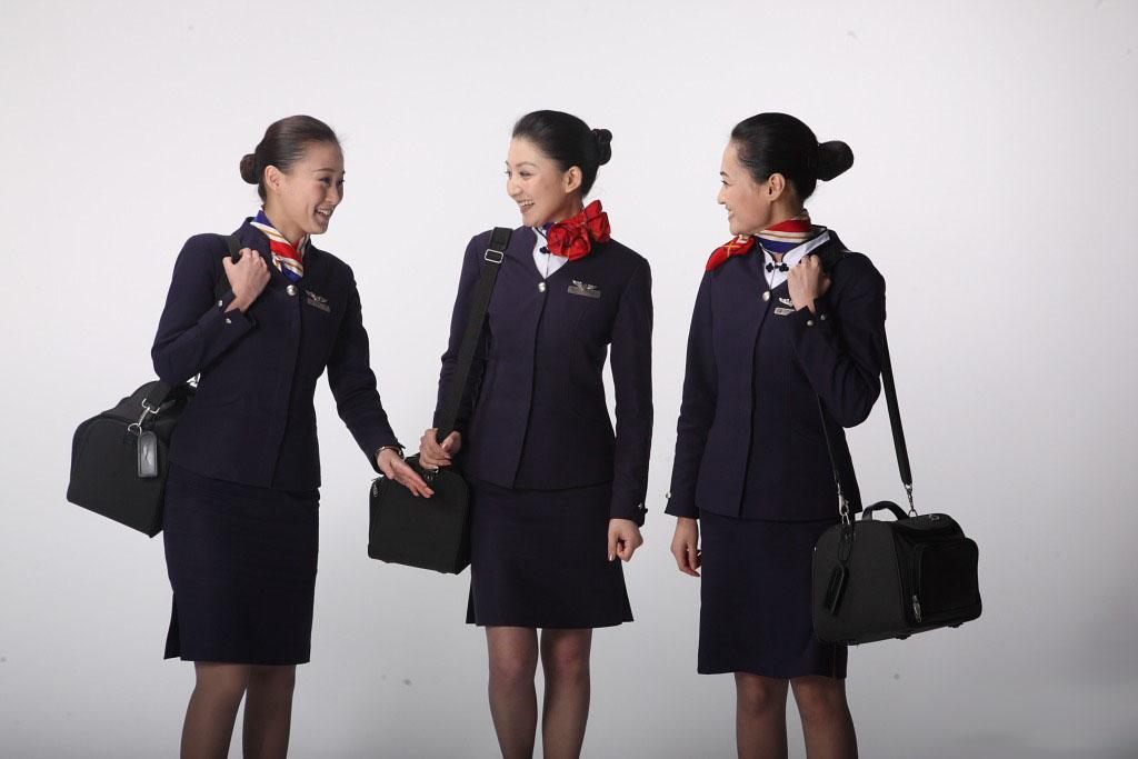 china eastern airlines cabin crew set ~ world stewardess