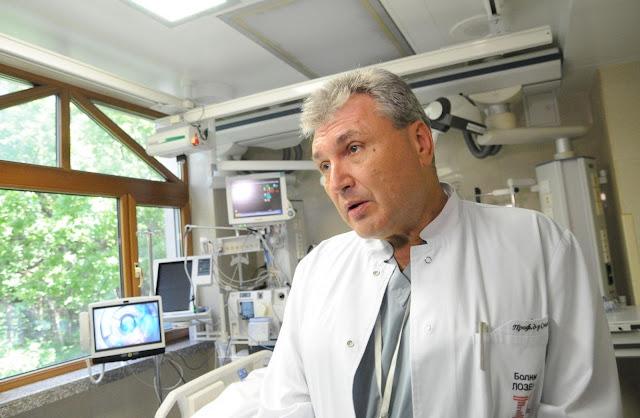 Успех за българската медицина: Извършена е първата у нас белодробна трансплантация