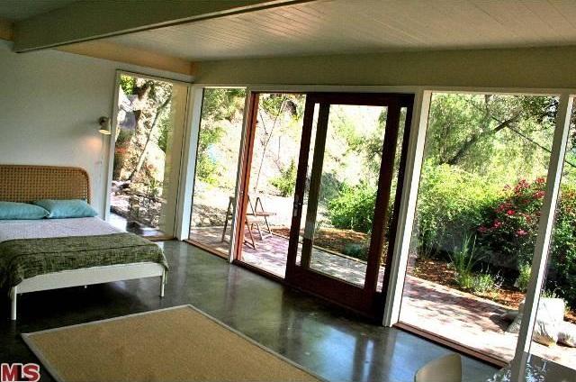 Former Rock Hudson Mid Century Modern Home By Ralph