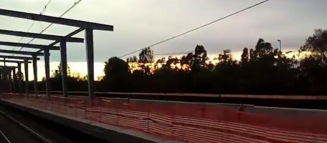 Cantieri Stazione Acilia Sud – Dragona e Tor di Valle: adesso o mai più!