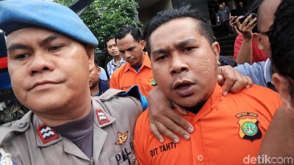 Jaksa Kembalikan Berkas Perkara 2 Penyerang Novel Baswedan