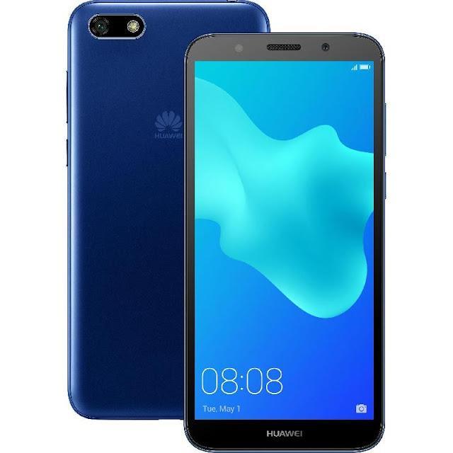 سعر جوال Huawei Y5 Prime 2018 فى عروض جوالات مكتبة جرير