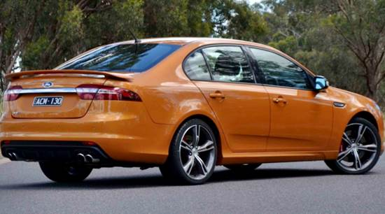 Ford Falcon XR8 Specs and for Sale Australia