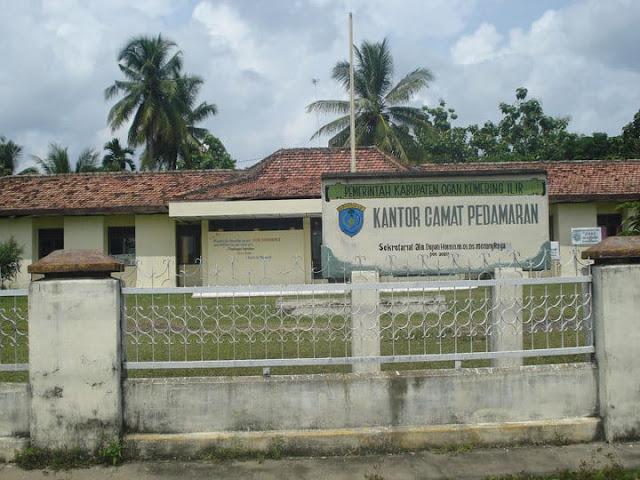 Gugus tugas serta Desa Desa di Kecamatan Pedamaran terkesan tak Peduli dalam Penanganan COVID-19