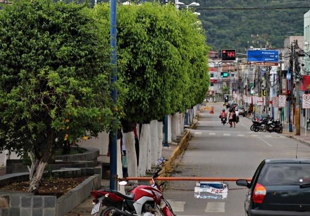 Vitória de Santo Antão atinge 70 casos confirmados e 15 óbitos por Covid-19