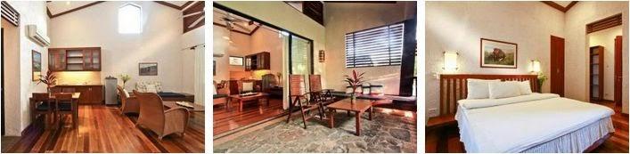 The Strand Resort Boracay