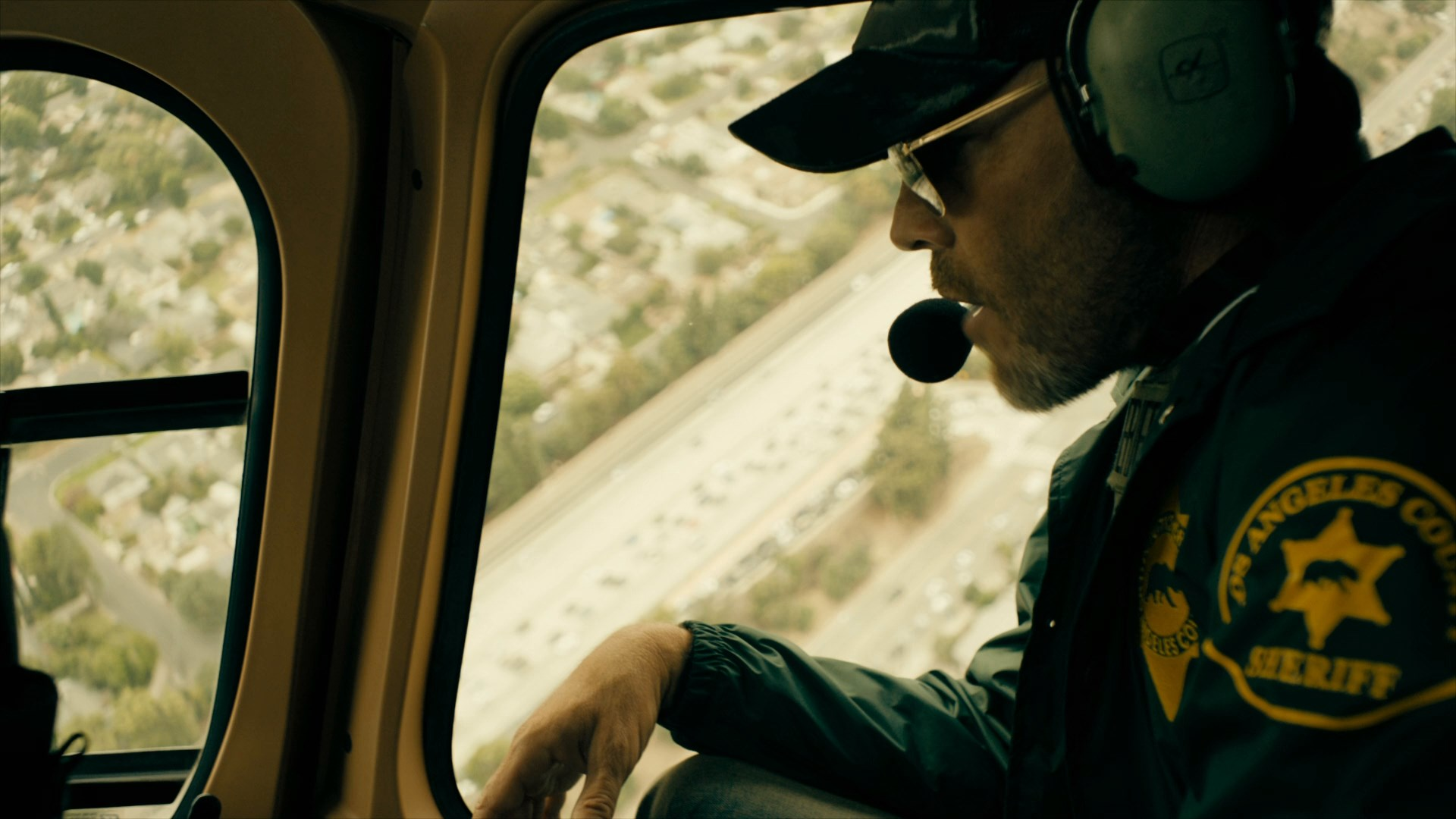 Deputy Temporada 1 (2020) 1080p WEB-DL Latino