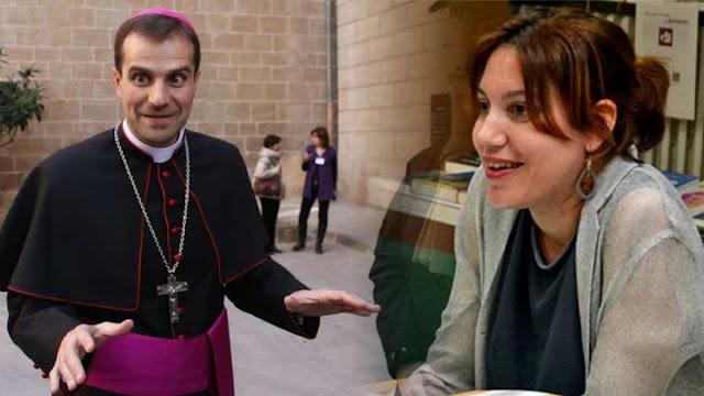 Jatuh Cinta dengan Penulis Novel Erotis, Uskup Spanyol Mengundurkan Diri