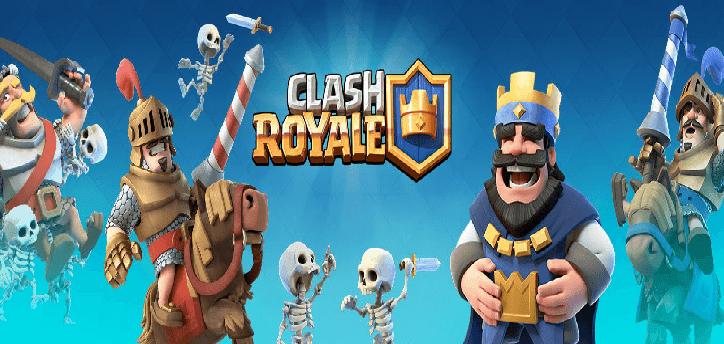 تحميل لعبة كلاش رويال download clash royale الاصدار الجديد مجانا