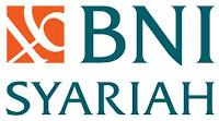 bni syariah logo