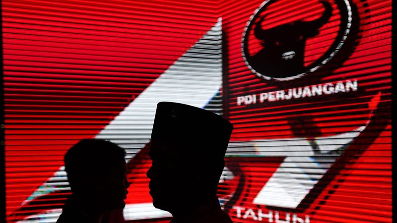 PDIP Tolak TAP MPRS tentang Komunisme