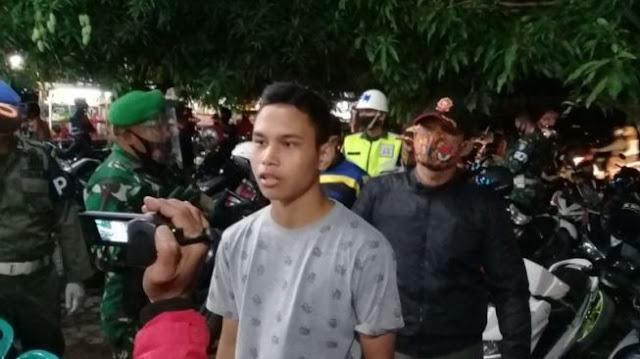 Pelanggar Protokol Kesehatan di Aceh Disanksi Baca Alquran