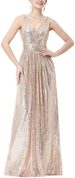 Mother of The Bride Dresses For Summer Spring & Fall Wedding
