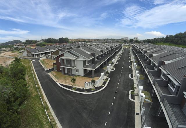 Panduan pinjaman perumahan kakitangan kerajaan