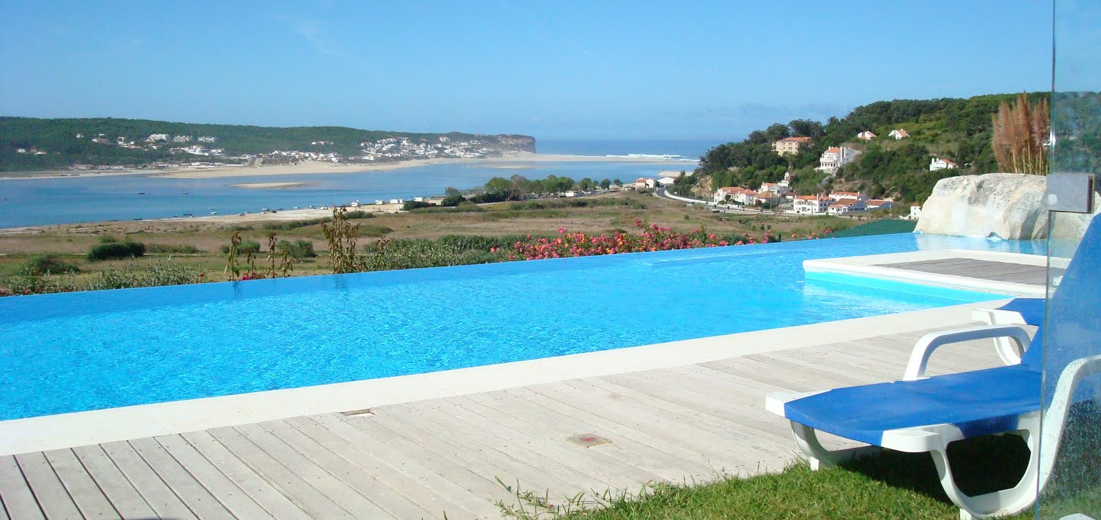 Casa do Lago, families friendly villa, Portugal