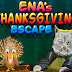 ENA's Thanksgiving Escape