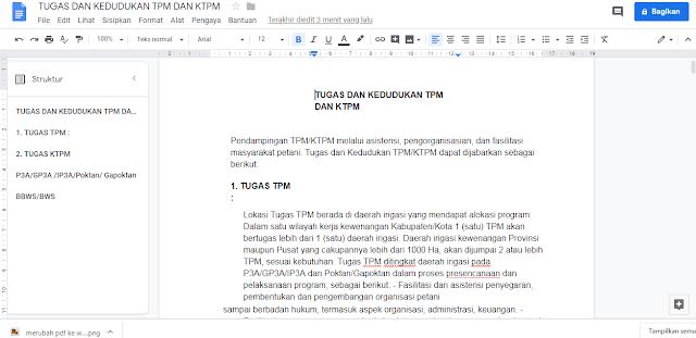 Edit pdf secara online terbaru