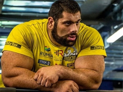 Levan Saginashvili